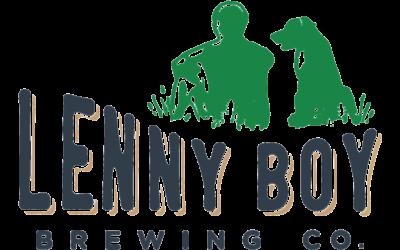 Brand Spotlight: Lenny Boy Kombucha