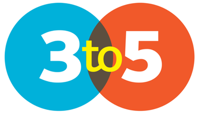 Become a Founding Member of Our Inaugural 3to5 Club