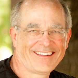 Advisory Board Spotlight: Chuck Blakeman