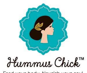 Brand Spotlight: Hummus Chick