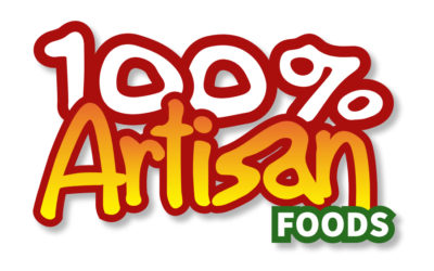 Brand Spotlight: 100% Artisan Foods