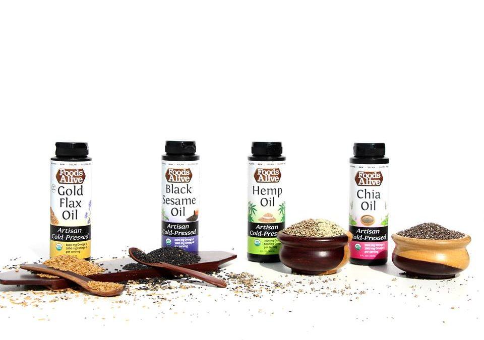 Brand Spotlight: Foods Alive