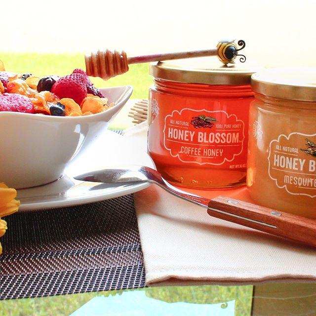 Brand Spotlight: Honey Blossom