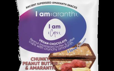 Brand Spotlight: I am(aranth)