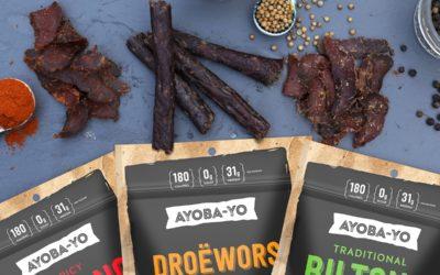 Brand Spotlight: Ayoba-Yo