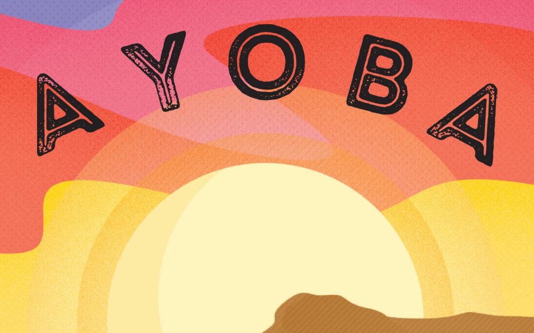 Brand Spotlight: Ayoba