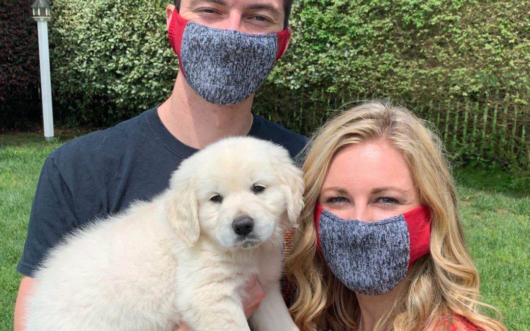 Brand Spotlight: Easy Masks
