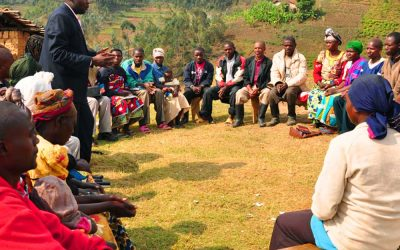 Causes Spotlight: HOPE International