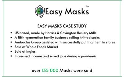 Case Study: Easy Masks